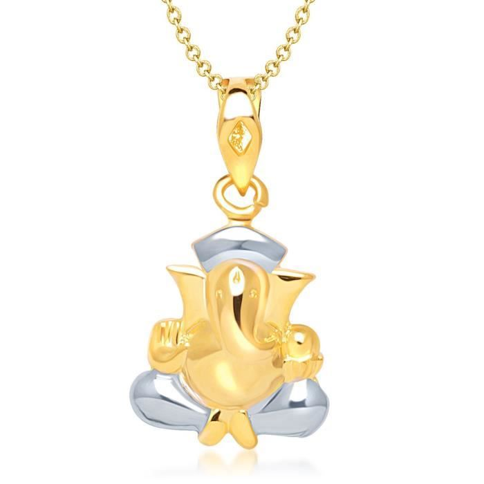 Womens Gold-plated Pendant For Gold-gp123 SNK2Q