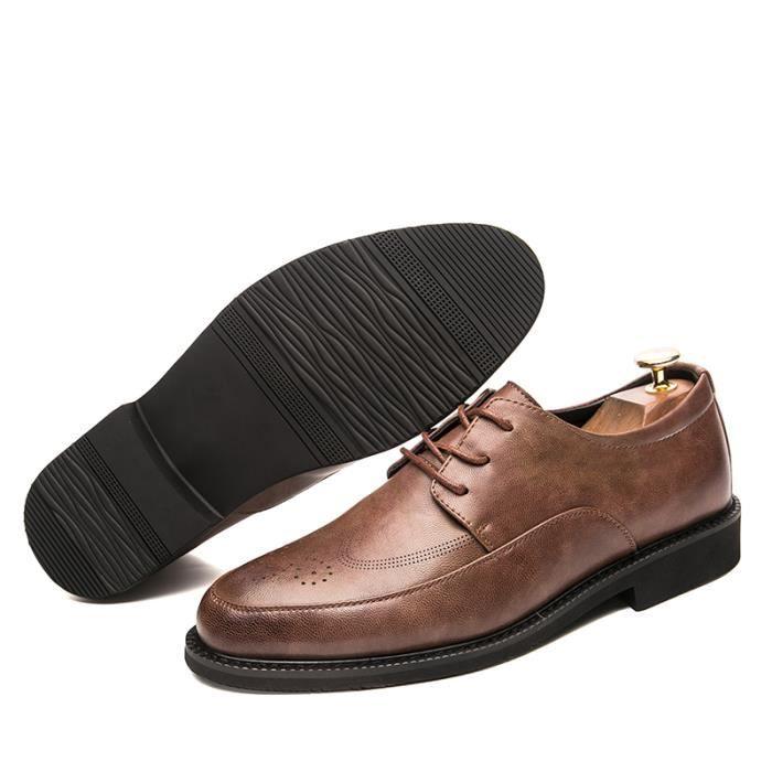 Mode Homme Loisir Officieleschaussures Mocassins Chaussures De ZrpaqwWZ