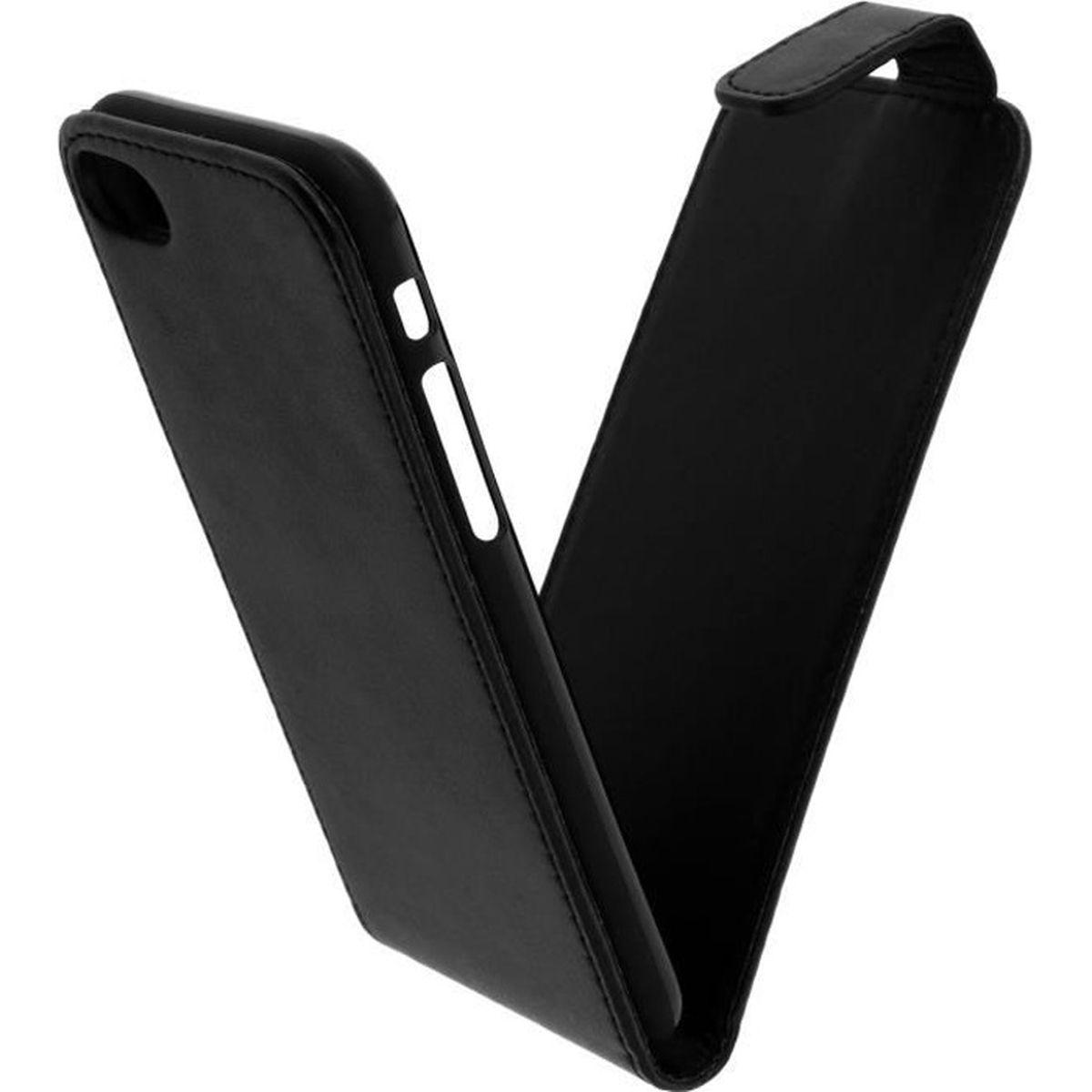 coque clapet iphone 7