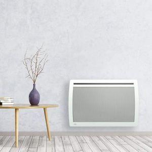 RADIATEUR ÉLECTRIQUE Panneau rayonnant AIRELEC AIXANCE Digital 1500W Ho