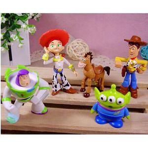 POUPÉE YSF@ Toy Story 3  main pour faire 5 pièces modèle