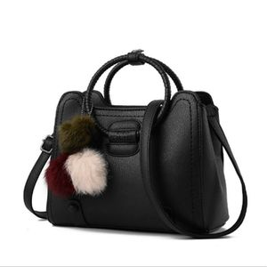 SAC À MAIN sac a main cuir femme mode simple petit sac bandou
