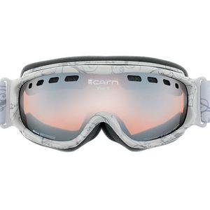 88b461ac7e7746 MASQUE - LUNETTES SKI Cairn - Masques de ski snowboard - Visor otg Mixte