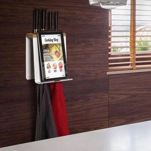 support livre cuisine achat vente support livre cuisine pas cher cdiscount. Black Bedroom Furniture Sets. Home Design Ideas