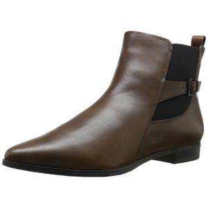 Clarks malia des femmes Marny chaussures de démarrage EGIO0 SdKvh9MBJX