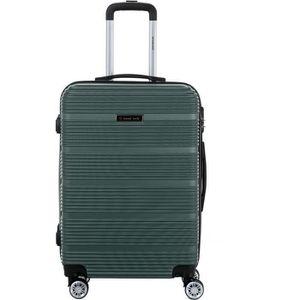 VALISE - BAGAGE TRAVEL WOrLD Valise cabine 55cm avec 8 roues - Cou