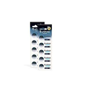 Pile cr2032 3v au lithium achat vente jeux et jouets - Pile plate 3v ...