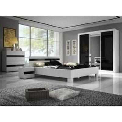 Chambre ambiance SAGA - Achat / Vente chambre complète Chambre ...