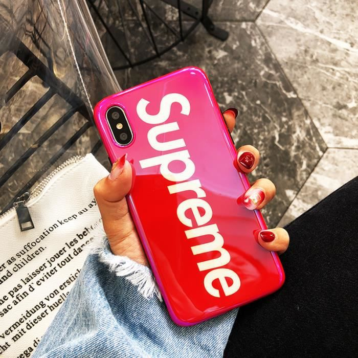 coque lumiere iphone xr