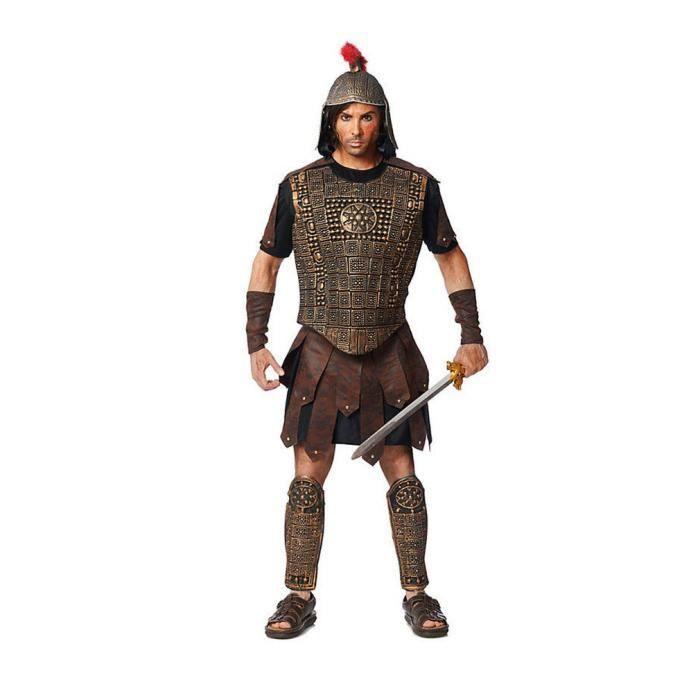 ec8528decd3 M. Gladiateur Costume ML - Achat   Vente déguisement - panoplie ...