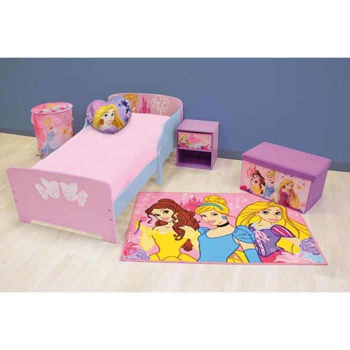 DISNEY PRINCESSES Pack chambre pour enfant - Fille - Achat / Vente ...