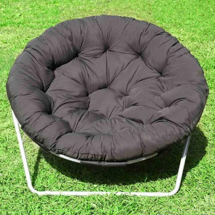 homdox chaise de jardin exterieure lune cour rond Résultat Supérieur 48 Nouveau Fauteuil Rond Exterieur Stock 2017 Kse4