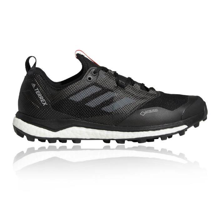 Adidas Hommes Terrex Agravic Xt Gore Tex Trail Chaussures De Course À Pied Sport