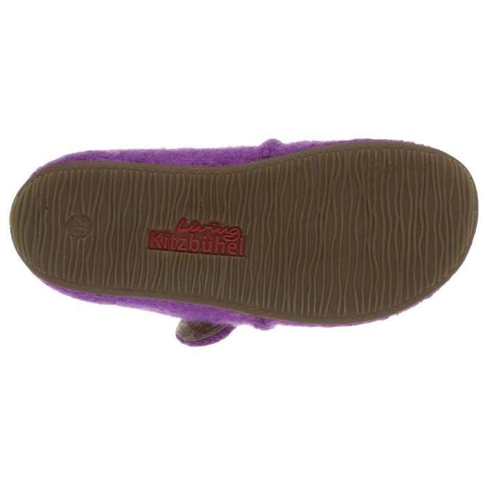 chaussons / pantoufles 1609 filles kitzbuhel 1609