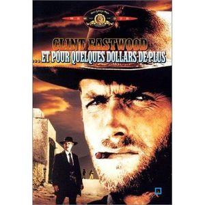 DVD FILM DVD Et pour quelques dollars de plus