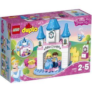 LEGO? DUPLO? 10855 Le Château de Cendrillon