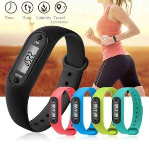 PODOMÈTRE XYQ70511122 Exécutez l'étape Montre bracelet Podom