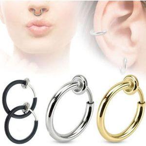 faux piercing achat vente faux piercing pas cher cdiscount. Black Bedroom Furniture Sets. Home Design Ideas