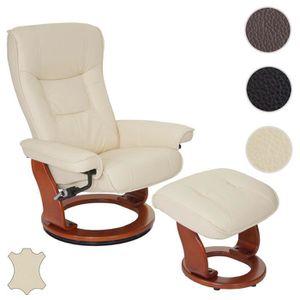 FAUTEUIL MCA fauteuil relax Hamilton, fauteuil de télévisio