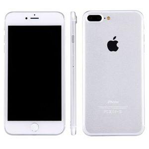 TÉLÉPHONE FACTICE IPHONE 7 Plus  TÉLÉPHONE de Démonstration (Silver)