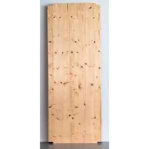 MEUBLE CLASSEMENT Tablette pour rayonnage emboîtable en bois - large