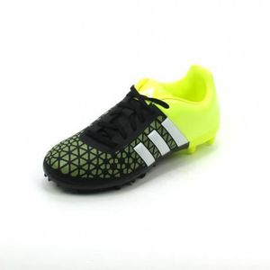 CHAUSSURES DE RUGBY Chaussures Adidas ACE 15.3 FG/AG Enfant