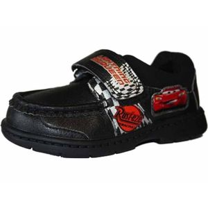 BASKET Disney Chaussures au Design Flash McQueen Fermetur