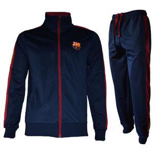 SURVÊTEMENT DE SPORT Survêtement Barça - Collection officielle FC BARCE