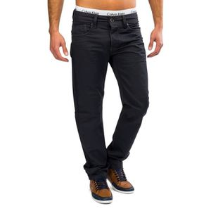 JEANS Chino - Achat   Vente JEANS Chino pas cher - Soldes  dès le 9 ... 3eef2339eb4b