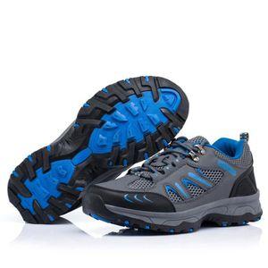Hommes Basket Mode Extravagant Les Chaussures De Loisirs Meilleure Qualité Les Chaussure De Loisirs Grande Taille 39-44,gris,39