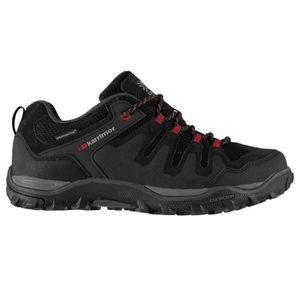 hommes hi-tec Chaussures de marche imperméable - Fusion Sport Bas 5oFCHY