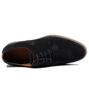 MOCASSIN Feodal Homme Chaussures Marine Redskins