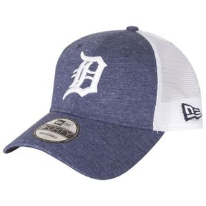 5730ec2e8bba4 CASQUETTE New Era 9Forty Trucker Cap - SUMMER Detroit Tigers