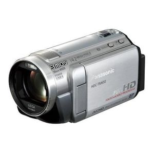 CAMÉSCOPE NUMÉRIQUE Haute définition caméra vidéo numérique Panasonic