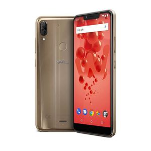 SMARTPHONE Wiko View 2 Plus 64Go - Or