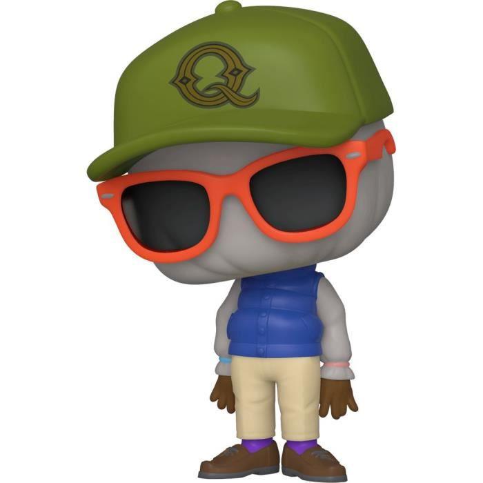 Figurine Funko Pop! Disney: Onward - Dad