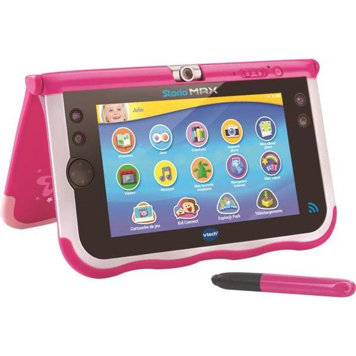 Tablette Educative Enfants 4 A 7 Ans Achat Vente Jeux Et Jouets