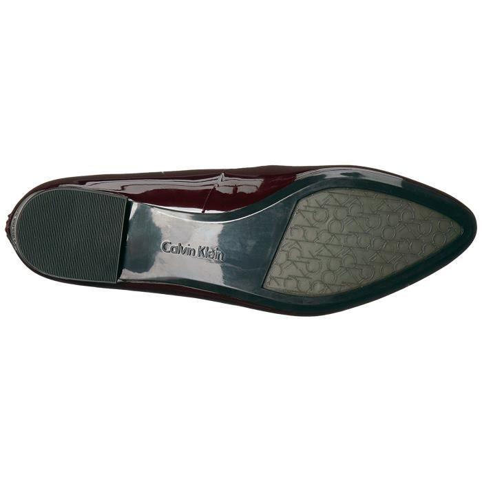 Femmes Calvin Klein Chaussures Plates