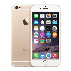 SMARTPHONE IPHONE 6 128GO OR