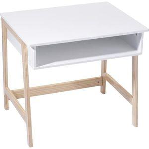 bureau enfant achat vente bureau enfant pas cher cdiscount. Black Bedroom Furniture Sets. Home Design Ideas