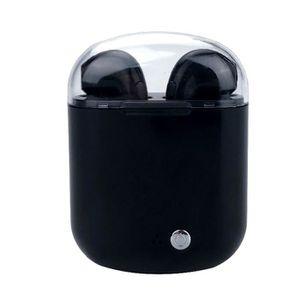 CASQUE - ÉCOUTEURS Bluetooth écouteurs sans fil Bluetooth casque univ
