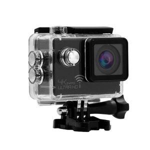 CAMÉRA SPORT 4K Ultra HD 1080P Sport Action caméra WiFi 16MP DV