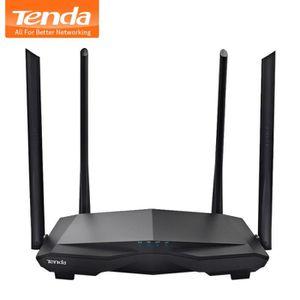 MODEM - ROUTEUR AC6 Routeur WiFi sans fil double bande 1200 G 2.4G