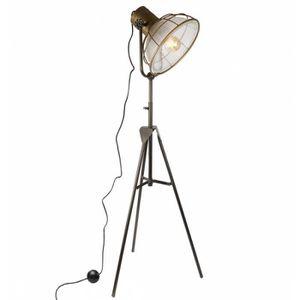 LAMPADAIRE Lampe sur Pieds Eclairage d'Appoint sur Trépied Pr