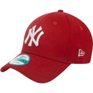 CASQUETTE New Era 9Forty Casquette - New York Yankees rouge