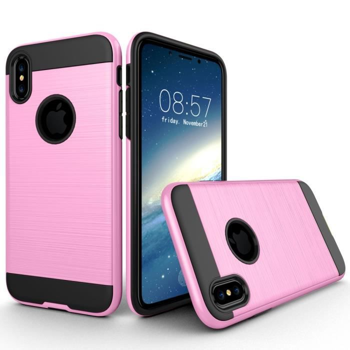 coque choc iphone x