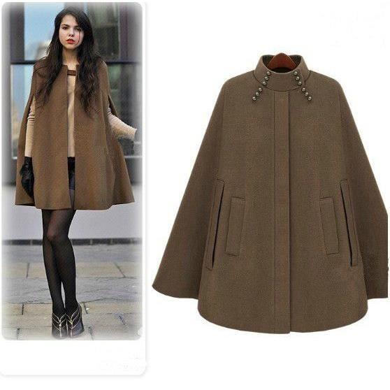 Manteau ou veste femme