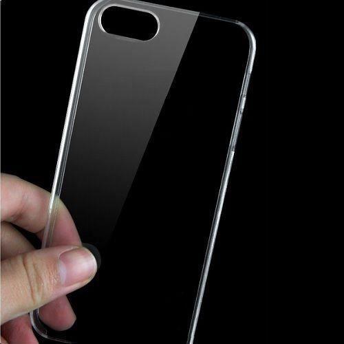coque iphone 5 transparente rigide