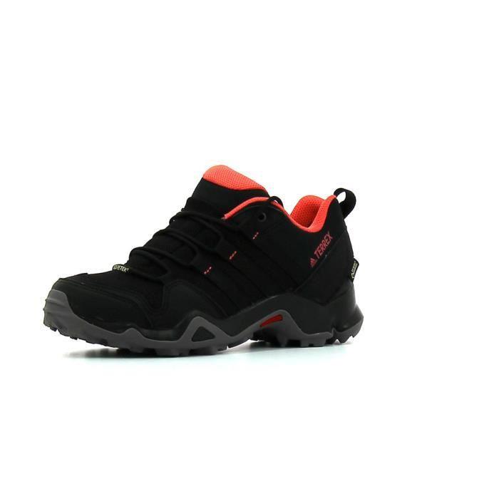 adidas Performance TERREX TRACEROCKER - Chaussures de marche noir QCBL82Ds