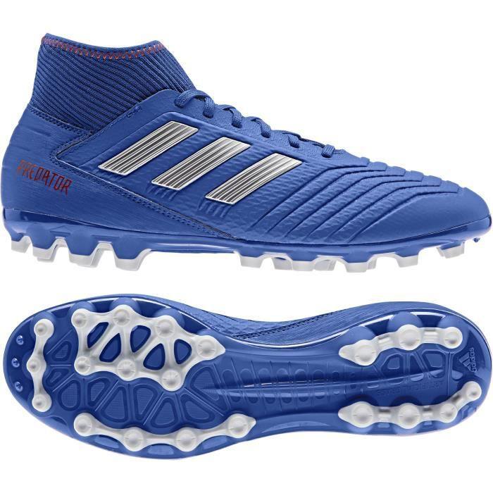 Adidas 3 Cher 19 Prix Predator De Ag Football Chaussures Pas dBCeoxrW